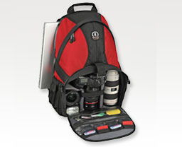 Tamrac Laptop/DSLR Backpack